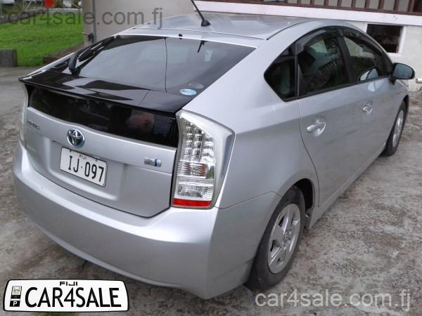 Toyota Prius Hybrid 2010 2018 For Sale In Suva Fiji